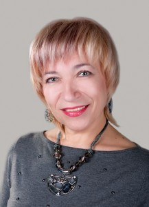 Людмила Трусило